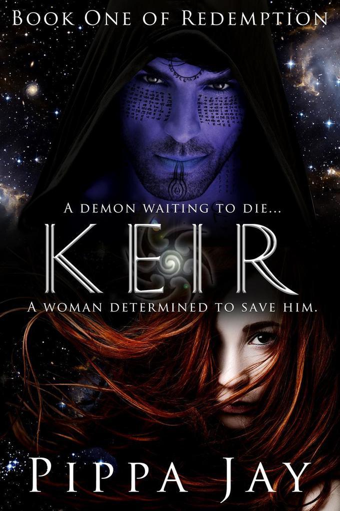 Keir (Redemption, #1) als eBook epub