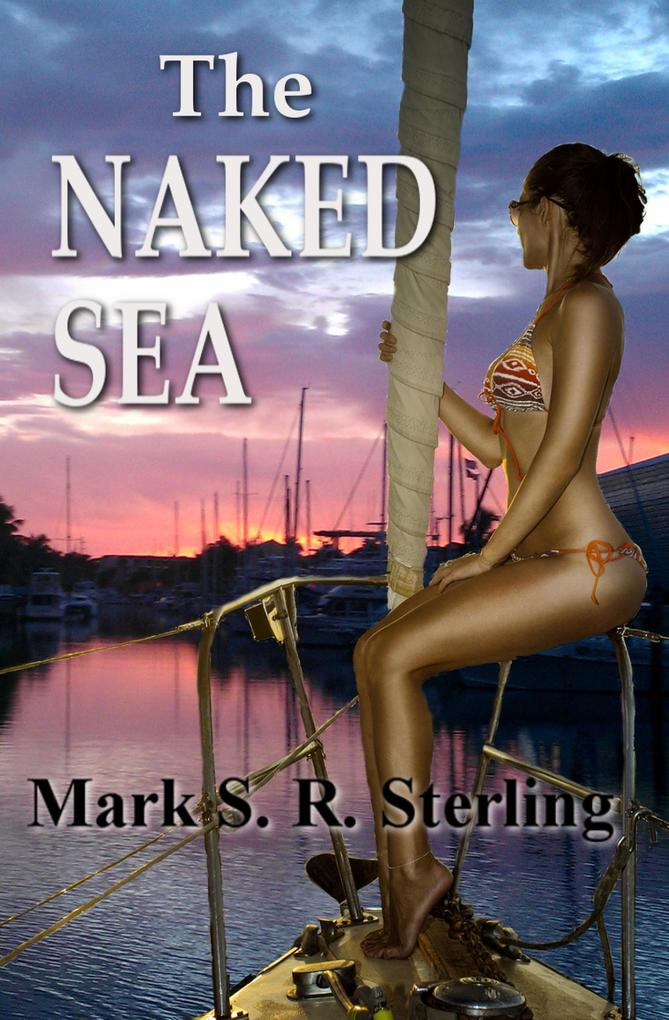 The Naked Sea als eBook epub