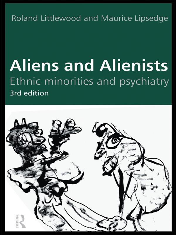 Aliens and Alienists als eBook epub