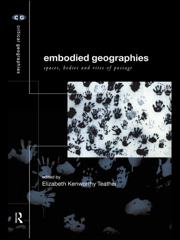 Embodied Geographies als eBook pdf