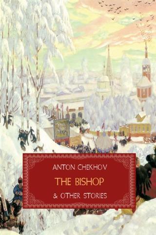 Bishop and Other Stories als eBook pdf