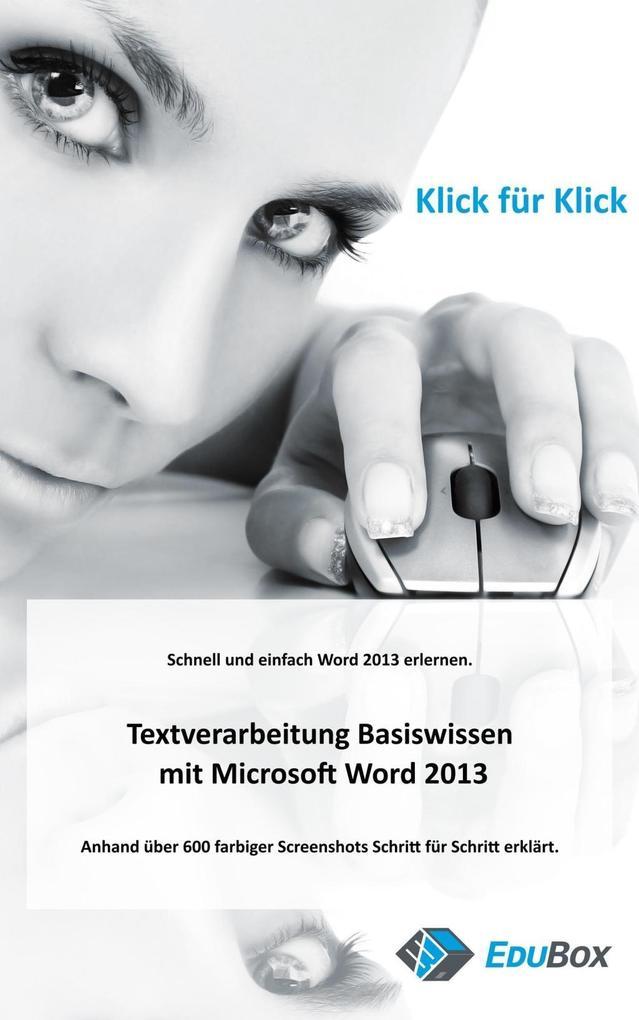 Klick für Klick als eBook pdf