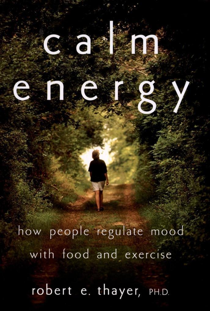 Calm Energy als eBook epub