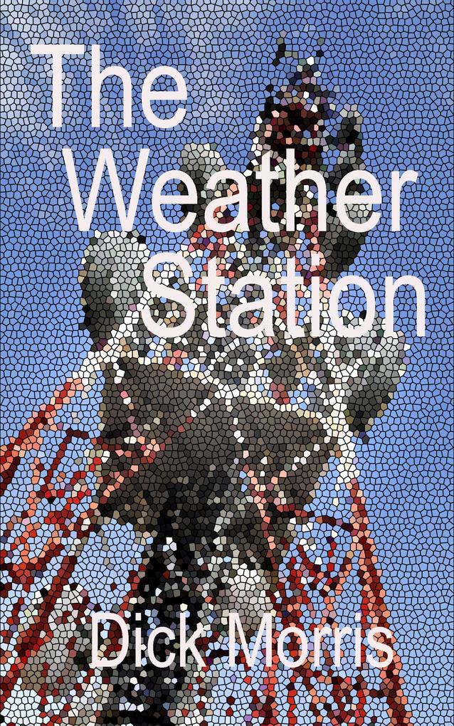 The Weather Station als eBook epub
