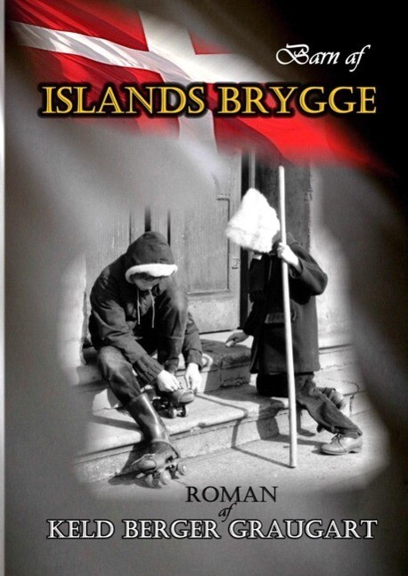 Barn af Islands Brygge als eBook epub