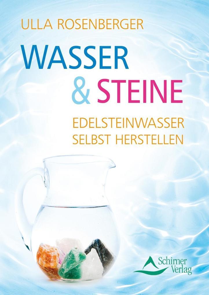 Wasser & Steine als eBook epub