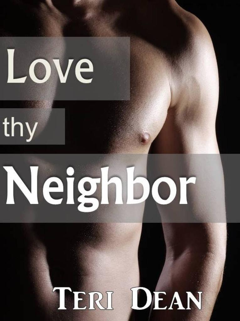 Love Thy Neighbor als eBook epub