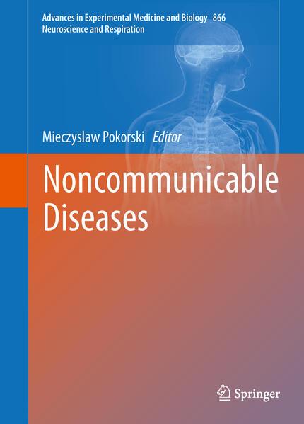 Noncommunicable Diseases als Buch (gebunden)