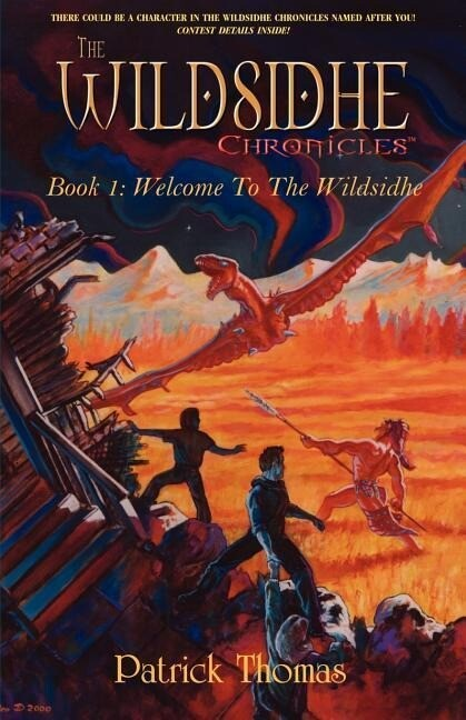 The Wildsidhe Chronicles: Book 1: Welcome to the Wildsidhe als Taschenbuch