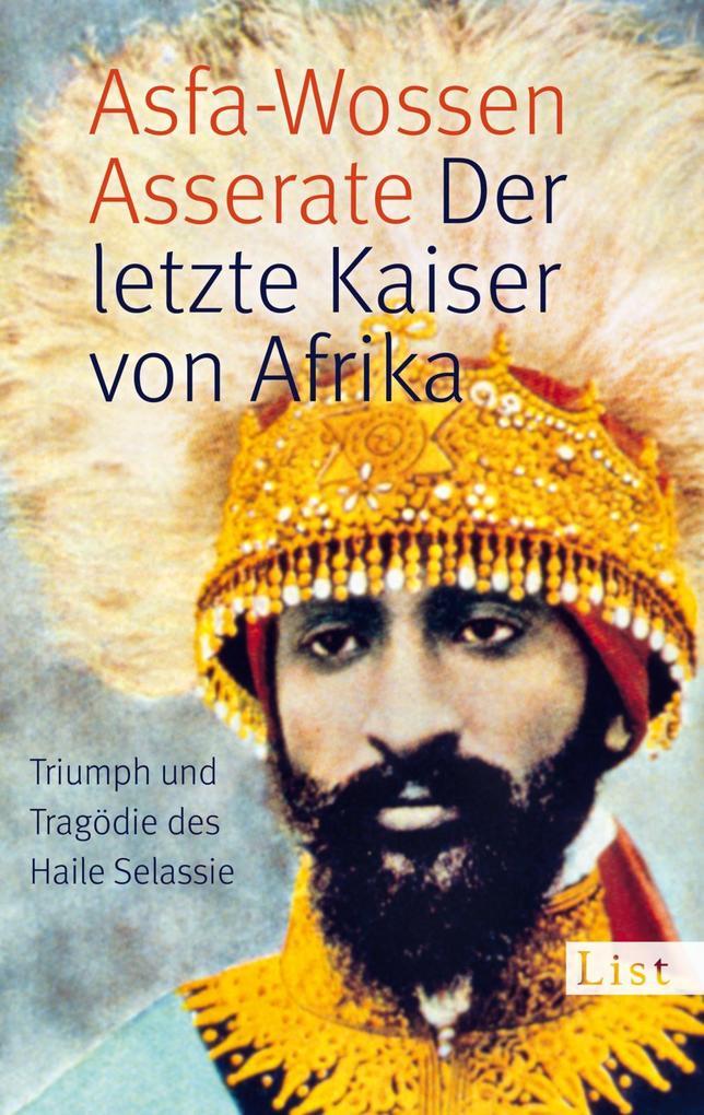 Der letzte Kaiser von Afrika als Taschenbuch
