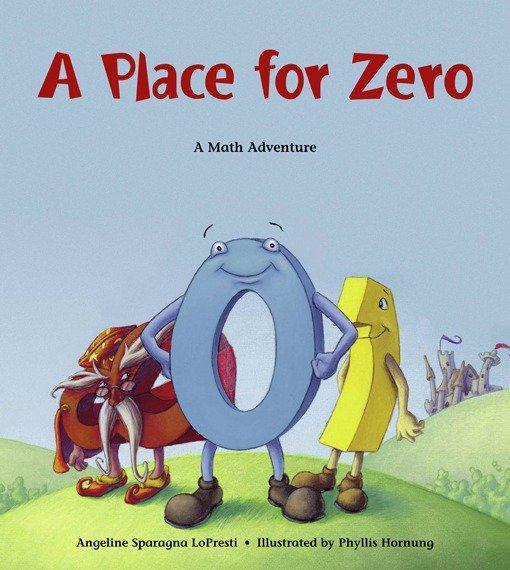 A Place For Zero als Taschenbuch