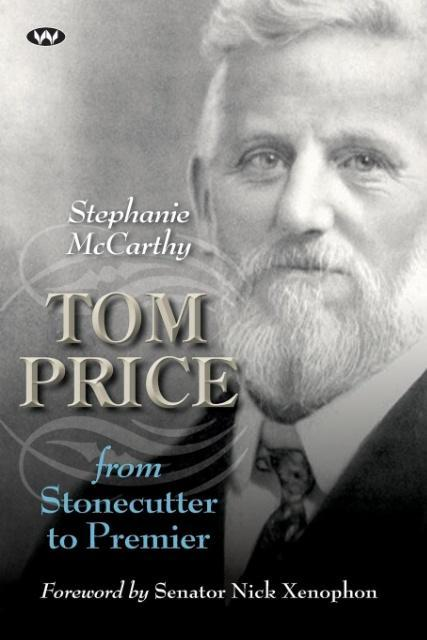 Tom Price als Taschenbuch