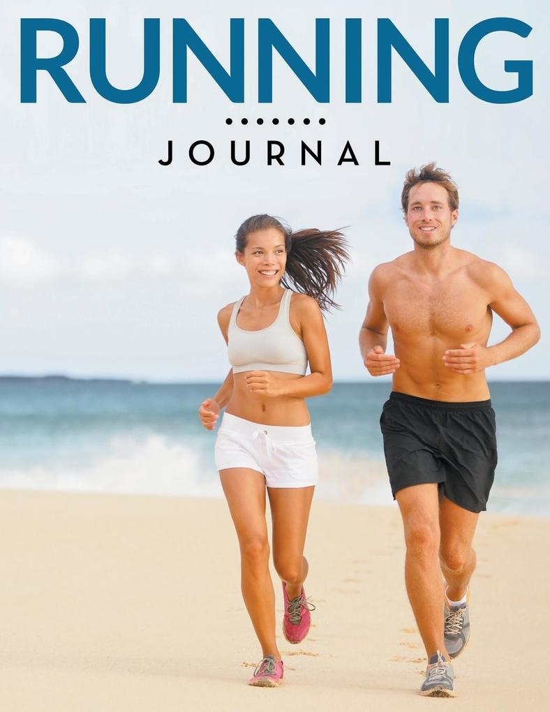 Running Journal als Buch (kartoniert)