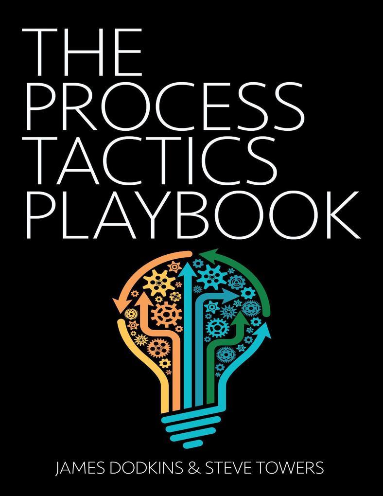 The Process Tactics Playbook als eBook epub