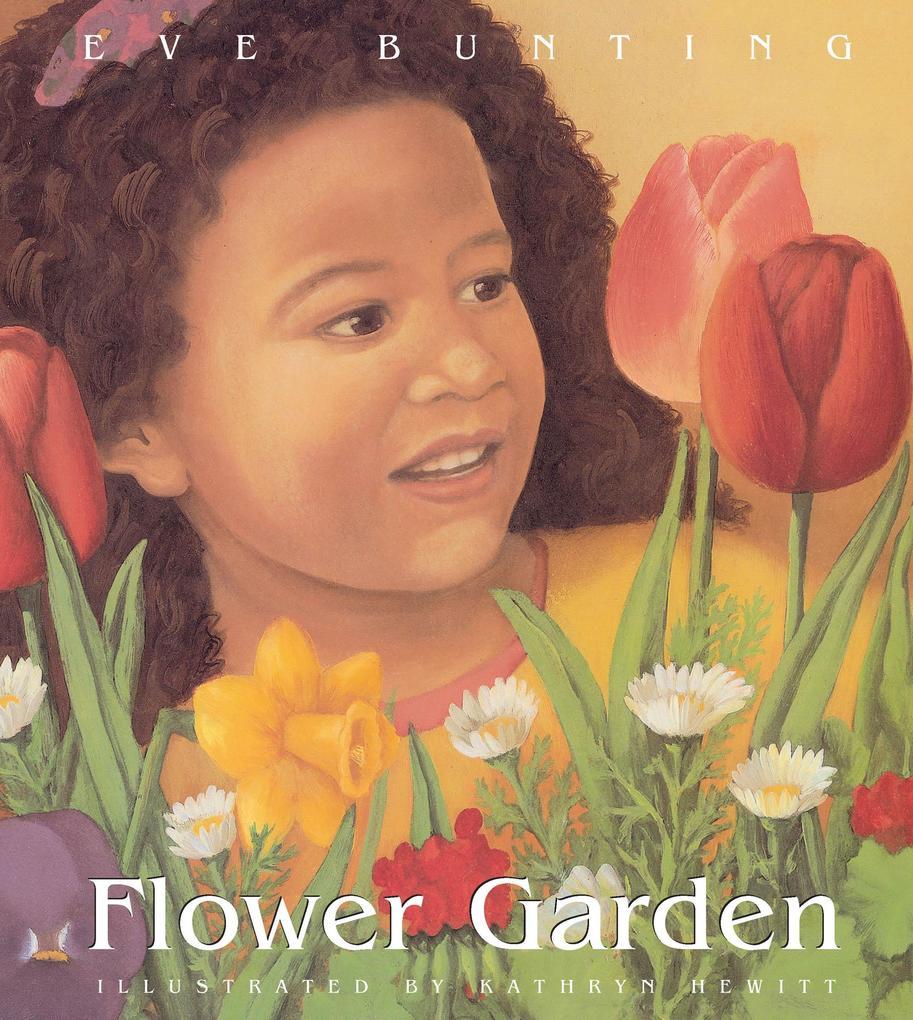 Flower Garden als eBook epub