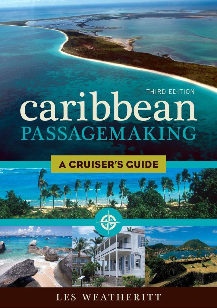 Caribbean Passagemaking als eBook epub