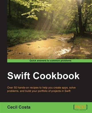 Swift Cookbook als eBook pdf