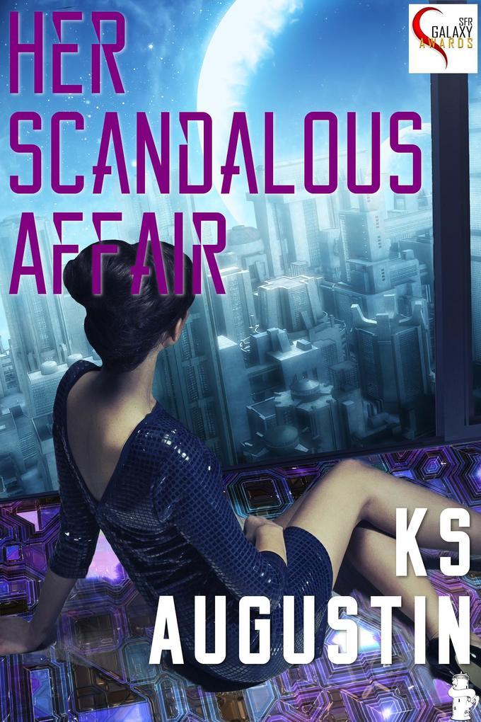 Her Scandalous Affair als eBook epub