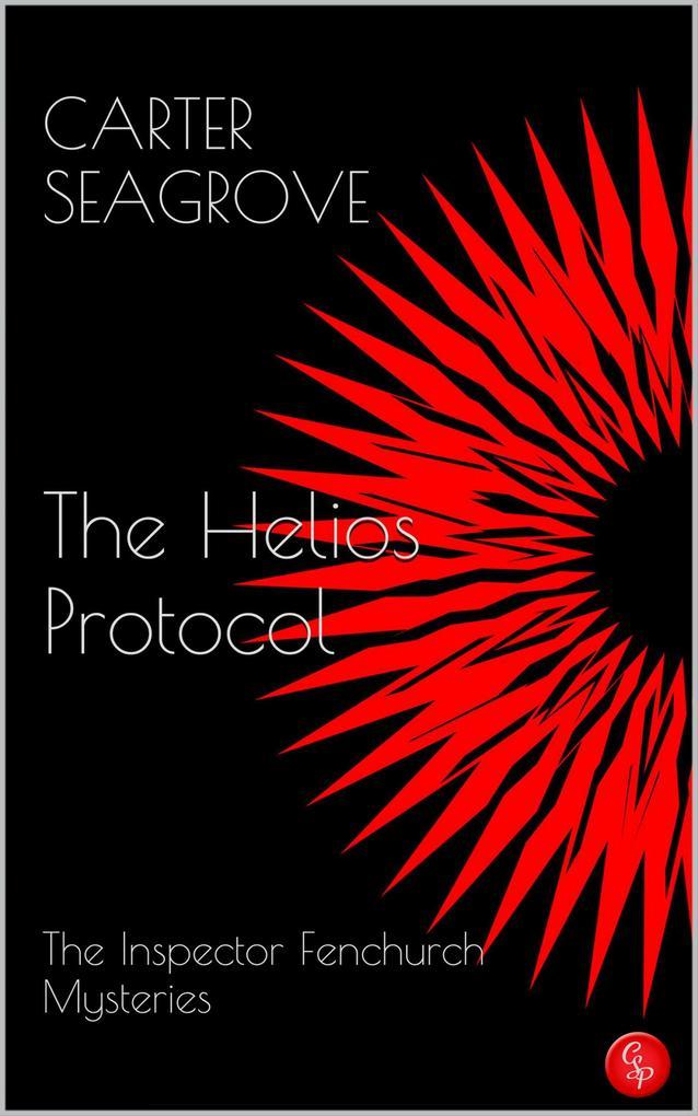 The Helios Protocol als eBook epub