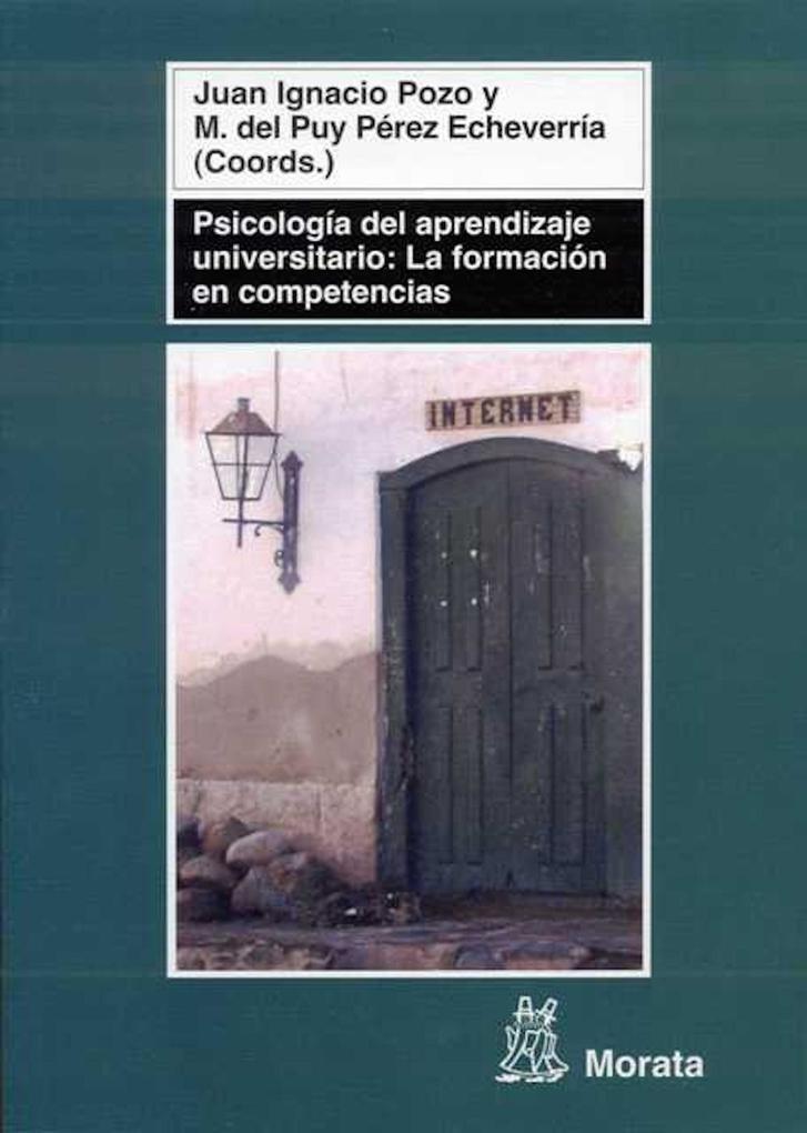 Psicología del aprendizaje universitario als eBook pdf