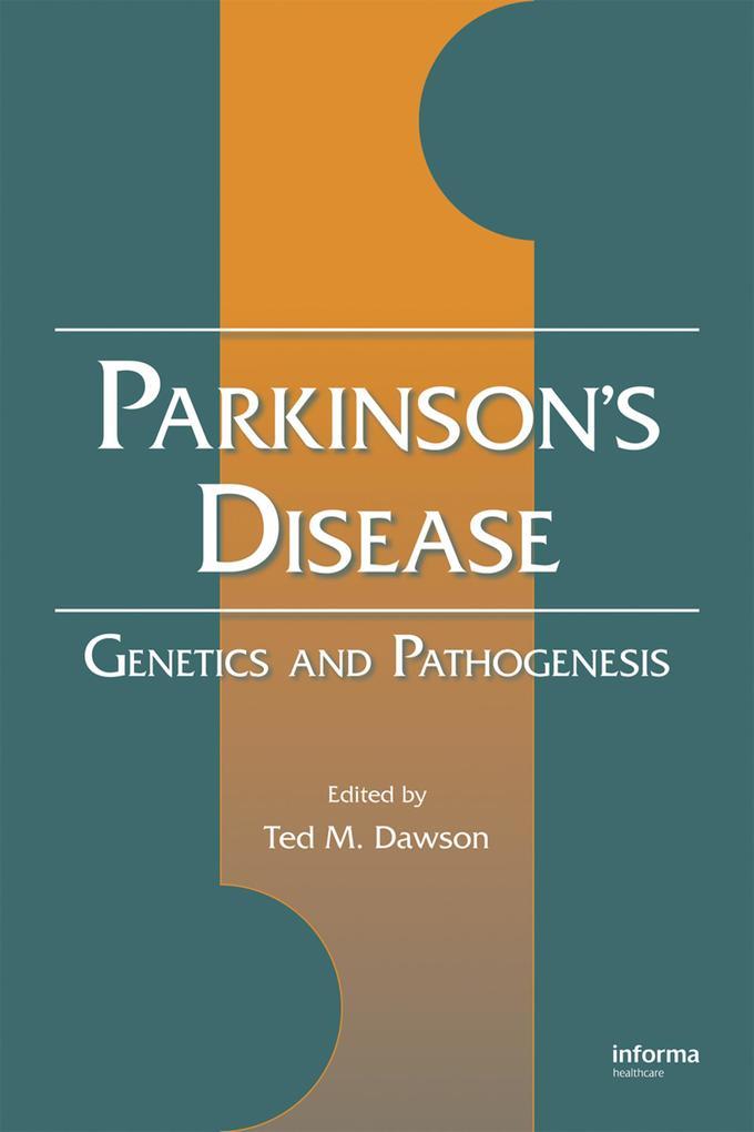 Parkinson's Disease als eBook pdf