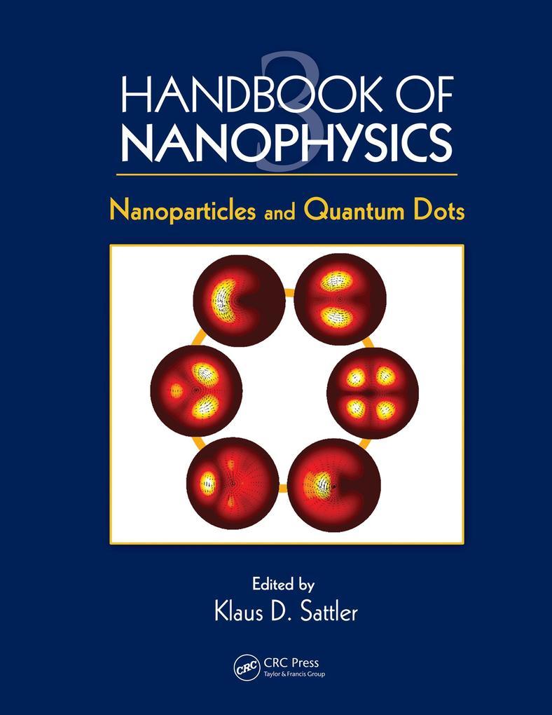 Handbook of Nanophysics als eBook pdf