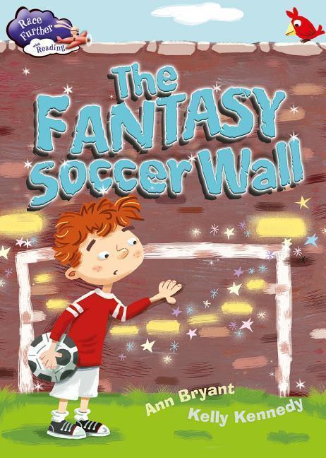 The Fantasy Soccer Wall als Buch (gebunden)