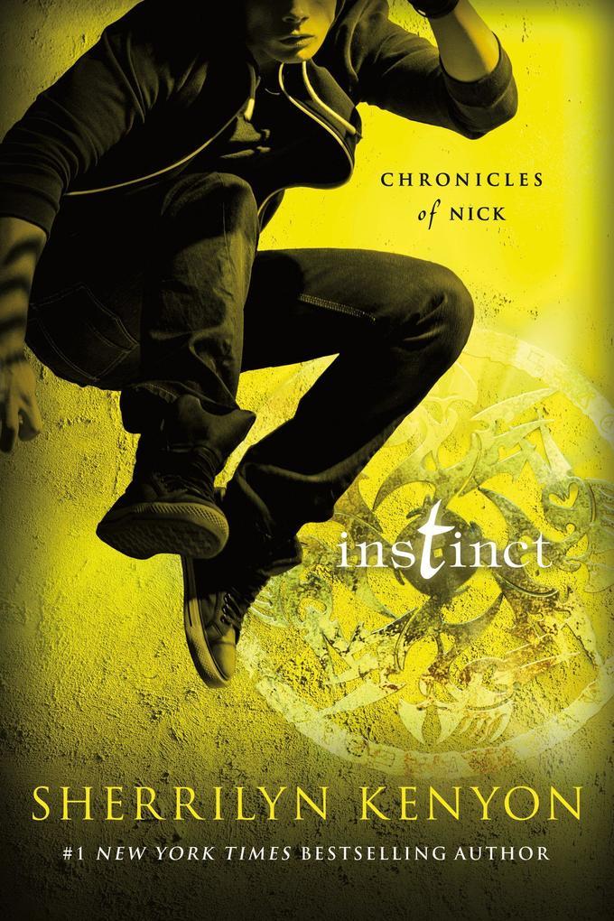 Instinct: Chronicles of Nick als Taschenbuch