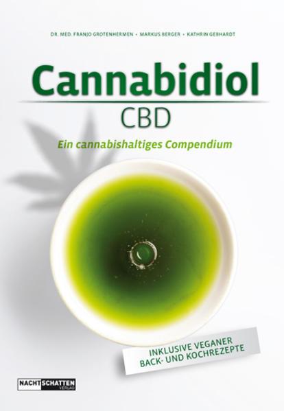 Cannabidiol (CBD) als Buch (gebunden)