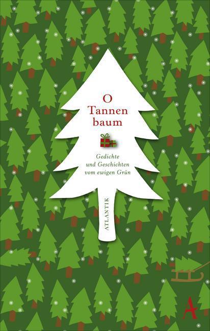 O Tannenbaum als Buch (gebunden)