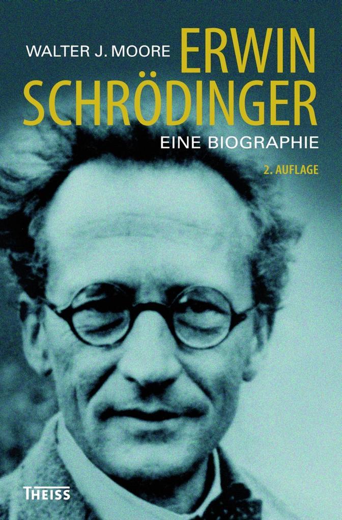 Erwin Schrödinger als eBook epub