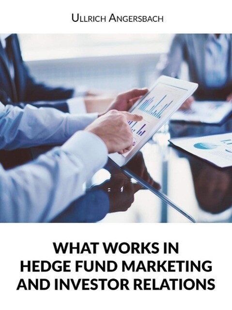 Hedge Fund Marketing Book als eBook