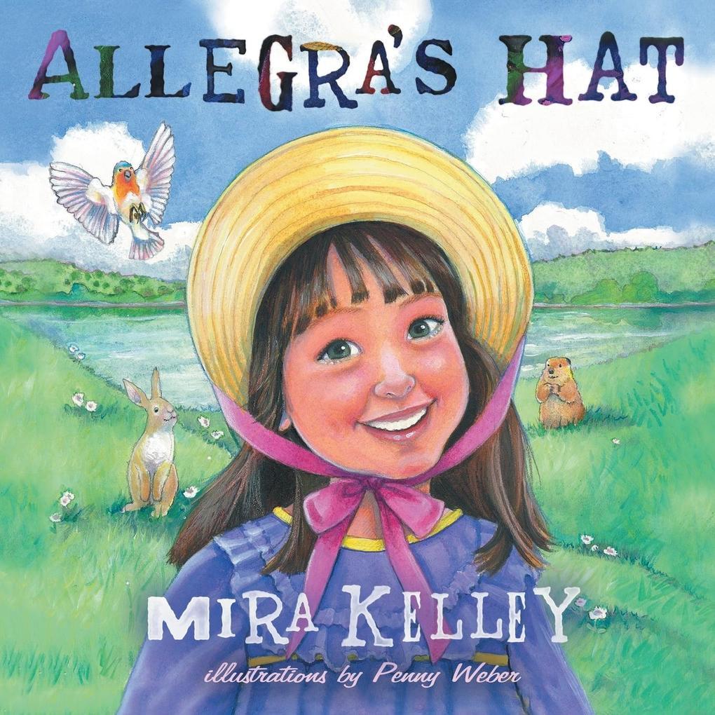 Allegra's Hat als Taschenbuch