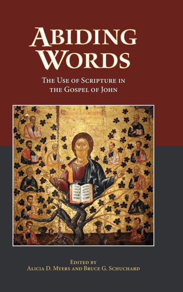 Abiding Words als Buch (gebunden)
