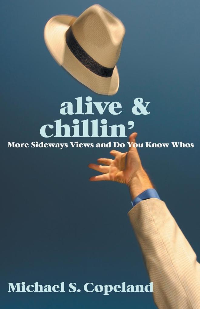 ALIVE & Chillin' als Taschenbuch