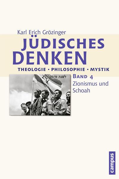 Jüdisches Denken: Theologie - Philosophie - Mystik 4 als Buch (gebunden)