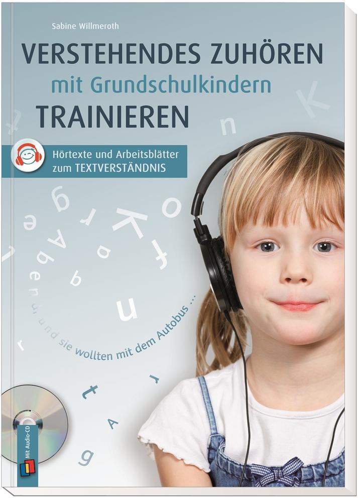 Verstehendes Zuhören mit Grundschulkindern trainieren als Buch (kartoniert)