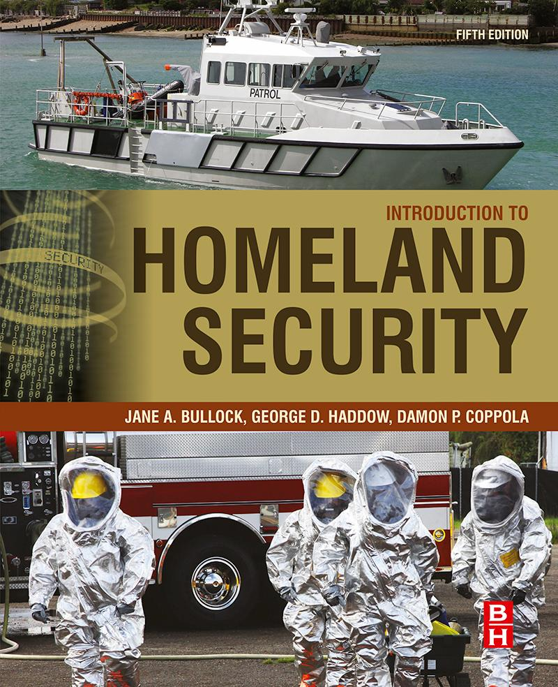 Introduction to Homeland Security als eBook epub