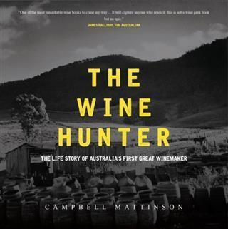 Wine Hunter als eBook epub
