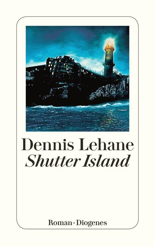 Shutter Island als eBook epub
