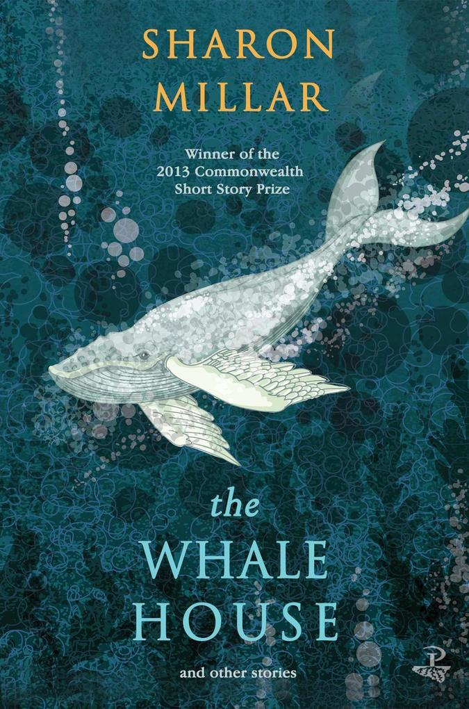 The Whale House als eBook epub
