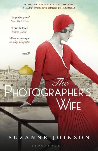 The Photographer's Wife als Taschenbuch