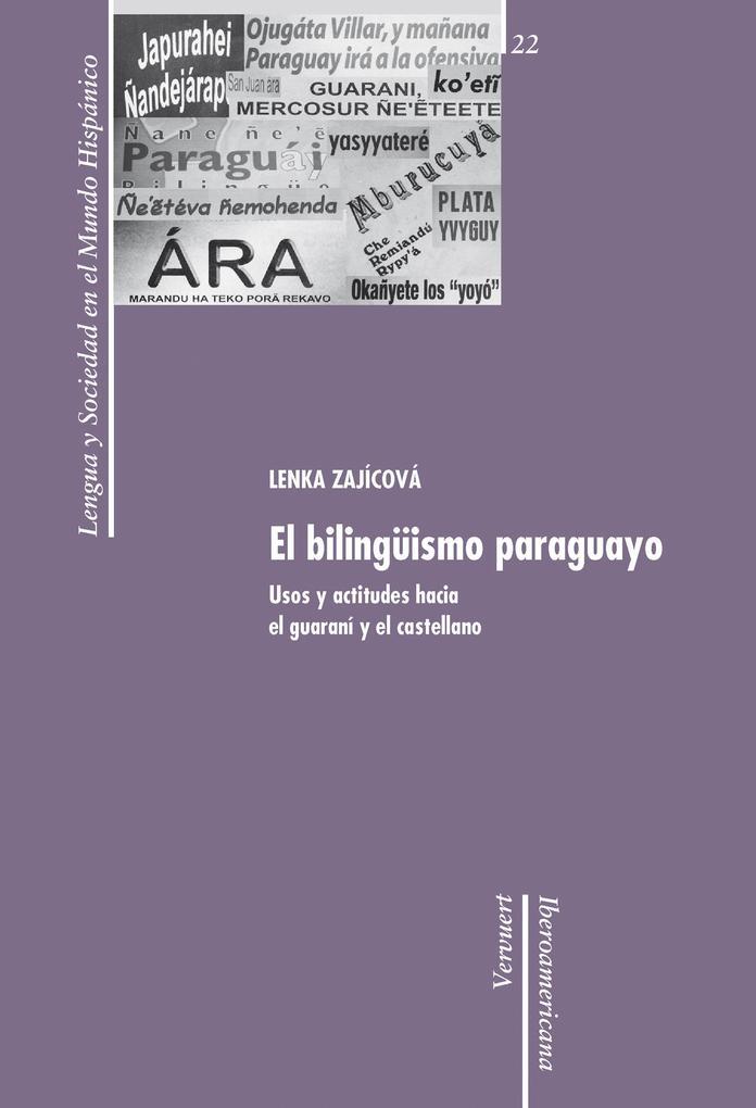El bilingüismo paraguayo als eBook epub