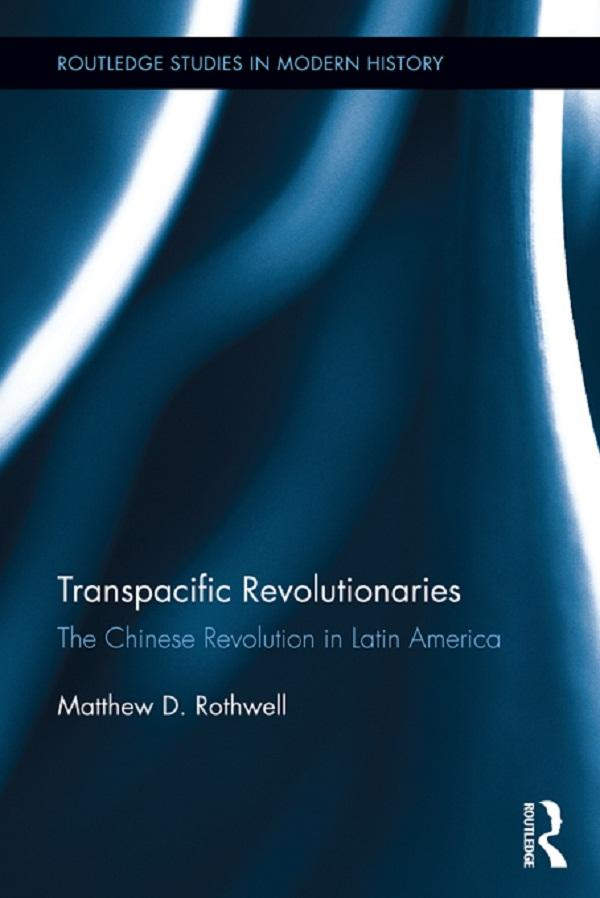 Transpacific Revolutionaries als eBook pdf