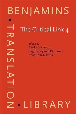 Critical Link 4 als eBook pdf