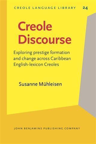 Creole Discourse als eBook pdf