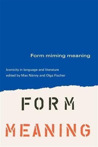 Form Miming Meaning als eBook pdf