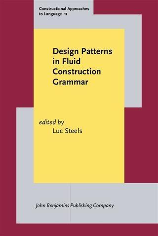 Design Patterns in Fluid Construction Grammar als eBook pdf