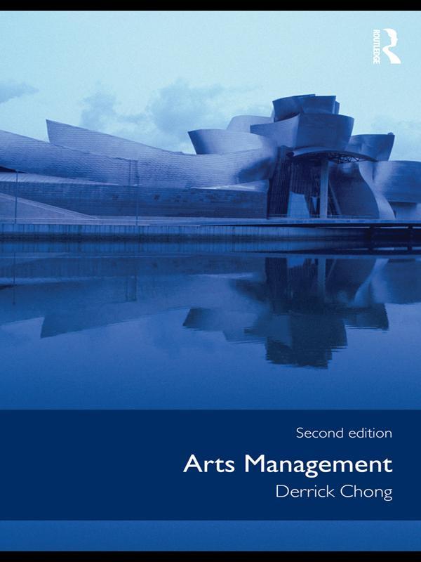 Arts Management als eBook epub