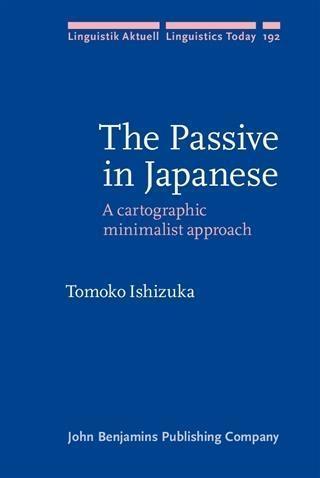 Passive in Japanese als eBook pdf